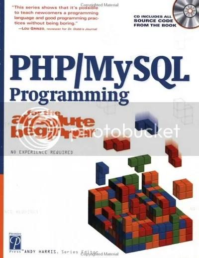 Learn to Program - PHP & MySL for Beginners Training