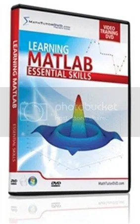 Learning Matlab - Essentials Skills