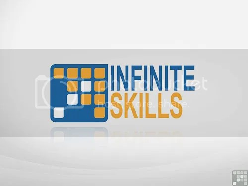 InfiniteSkills - Learning To Build Apps For iPhone And iPad