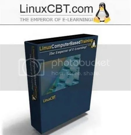 LinuxCBT - EL-4 Edition Training