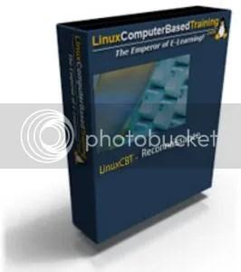 LinuxCBT - Reconnaissance Edition