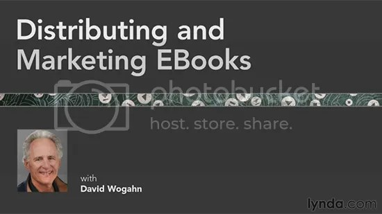 Lynda - Distributing and Marketing Ebooks