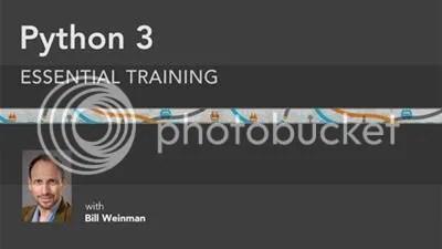 Lynda - Python 3 Essential Training