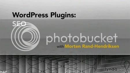 Lynda - WordPress Plugins - SEO