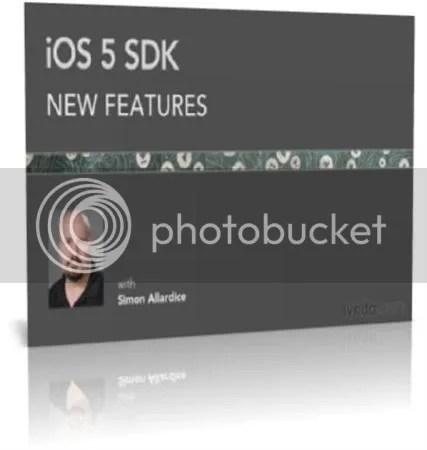 Lynda - iOS 5 SDK New Features