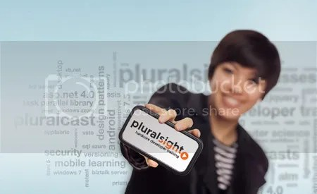 Pluralsight - What's New in iOS7 Training