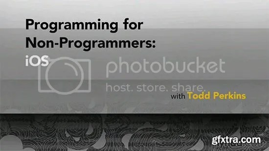 Programming for Non-Programmers: iOS Training