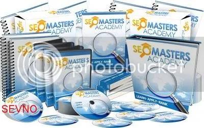 SEO Experts Academy By Terry Kyle & Matt Carter