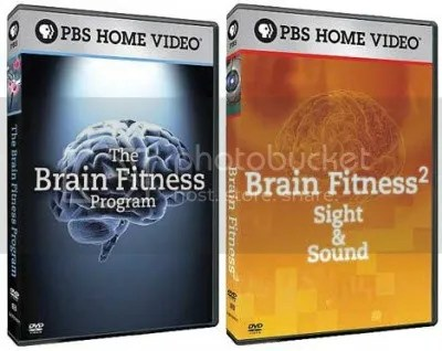 The Brain Fitness Program 1 and 2 Training