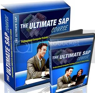 The Ultimate SAP Training Course