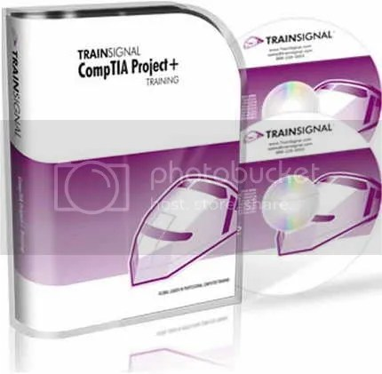 TrainSignal - CompTIA Project+ Training