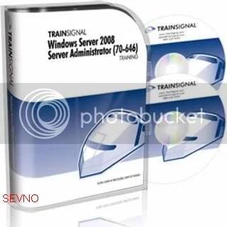 Trainsight - Windows Server 2008 Server Administrator MCITP 70–646