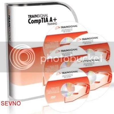 Trainsignal - Comptia A 2006 Training