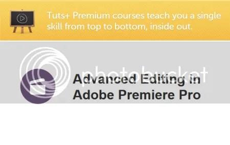 Tuts+ Premium - Advanced Editing In Adobe Premiere Pro Training