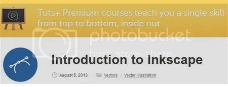 Tuts+ Premium - Introduction to Inkscape