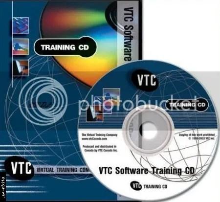 VTC - PMI PMBOK Bundle Tutorials (All 4 Parts)