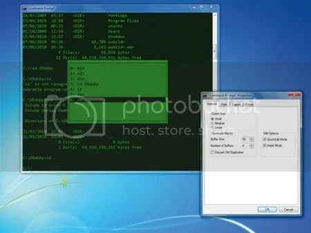 Video Tutorial on Windows Command Prompt