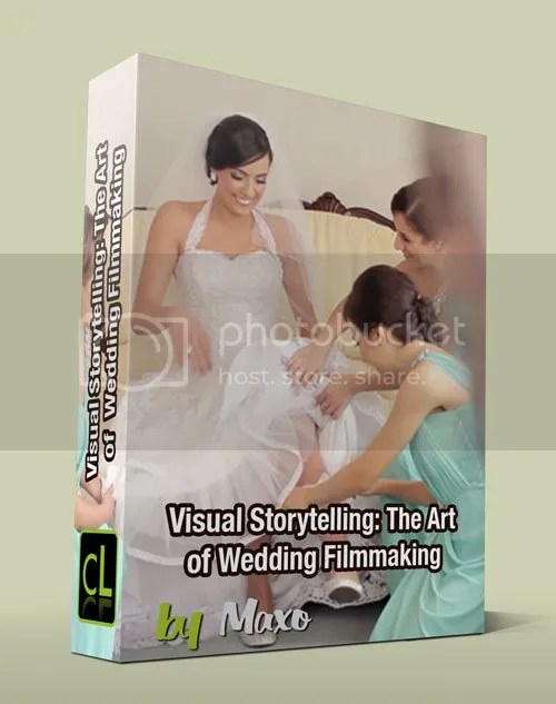 Visual Storytelling : The Art of Wedding Filmmaking