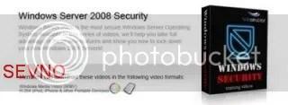 Windows Server 2008 Security Videos
