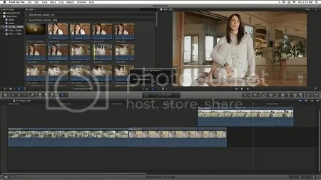 creativeLIVE - Final Cut Pro X Training with Rob Adams and Vanessa Joy