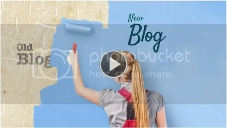 creativeLIVE - Redesigning Your Website or Blog Training Videos