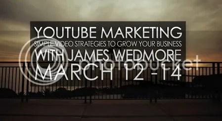 creativeLIVE - YouTube Marketing