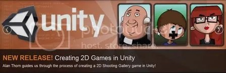 3DMotive - Creating 2D Games in Unity 2013