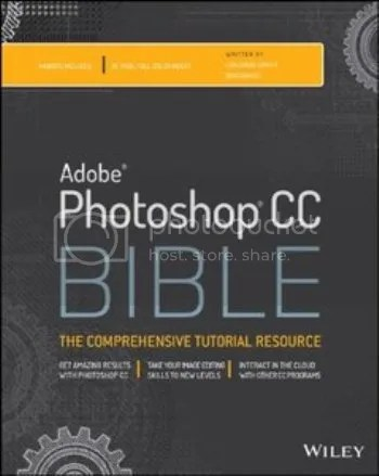 Adobe Photoshop CC Bible 2013