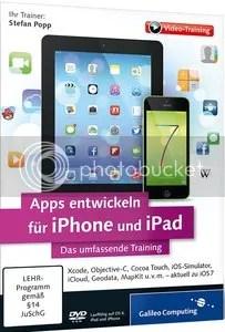 Apps entwickeln mit iOS7 fuer iPhone und iPad