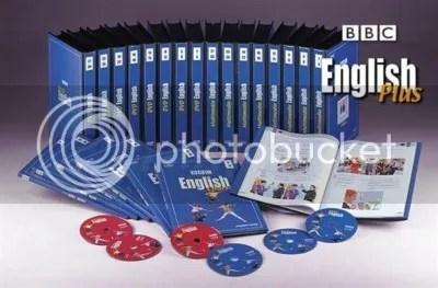 BBC English Plus 60 Lessons DVD