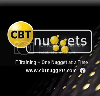 CBT Nuggets - Cisco CCNA Data Center 640-916 DCICT