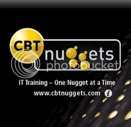 CBT Nuggets - Microsoft PRO Windows Server 2008 R2 MCITP 70-64x