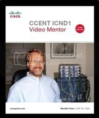 CiscoPress – CCENT ICND1 Video Mentor , 2nd Edition