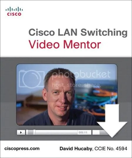 Cisco Press - Cisco LAN Switching Video Mentor
