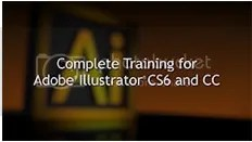 Class On Demand - Complete Training for Adobe Illustrator CS6 and CC