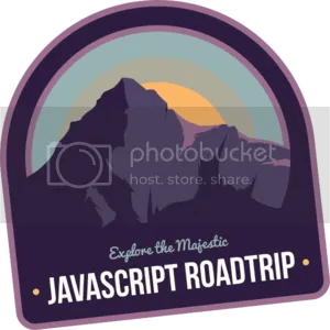 CodeSchool - Javascript Roadtrip Part 1