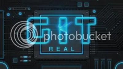 Codeschool - Git Real 1 & 2