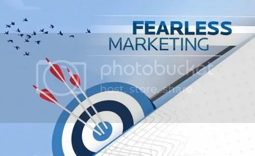 CreativeLIVE - Fearless Marketing by Barbara Findlay Schenck