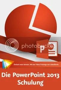 Die PowerPoint 2013-Schulung Fit für den sicheren Umgang mit der Präsentationssoftware