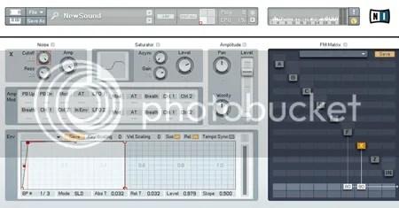 FM8 Tutorials - Creating Trap in FM8