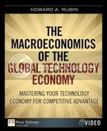 FTPress - The Macroeconomics of the Global Technology Economy
