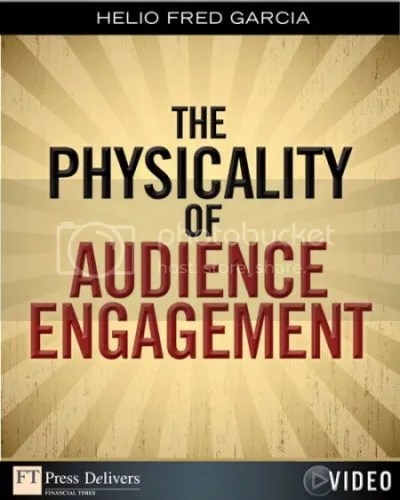 FTPress – Physicality of Audience Engagement