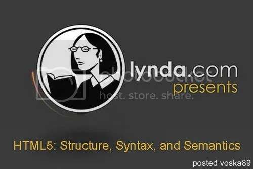 HTML5: Structure, Syntax, and Semantics Training (2011)