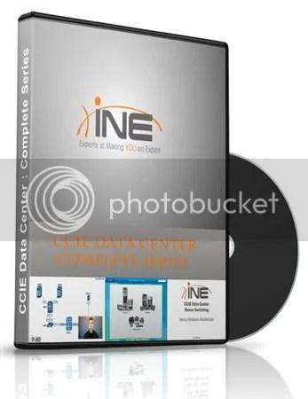 INE - CCIE Data Center - Unified Computing Training