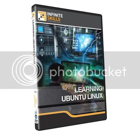 Infiniteskills - Learning Ubuntu Linux