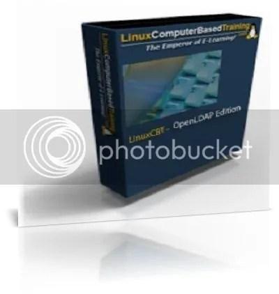 LinuxCBT - OpenLDAP Edition Tutorials