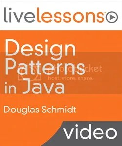 LiveLessons - Design Patterns in Java