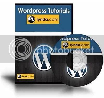 Lynda – WordPress Tutorials Pack