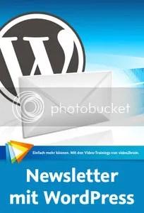 Newsletter mit WordPress
