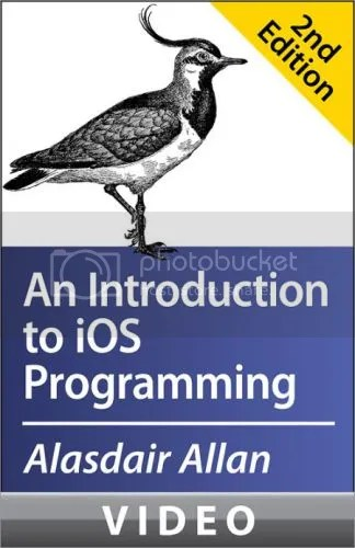 Oreilly - An Introduction to iOS Programming, 2nd Edition